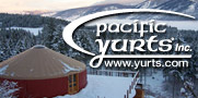 Pacific Yurts Inc.