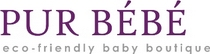 PUR BÉBÉ – Natural Baby Products