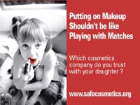 The Campaign for Safe Cosmetics