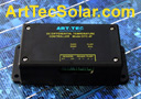 ArtTecSolar – solar differential temperature controllers
