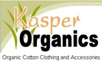Kasper Organics – Organic Cotton Clothing and Household Goods