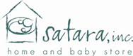 Satara Home and Baby Store – organic baby bedding
