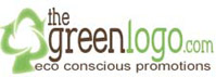 The Green Logo –  EcoConscious Promotions