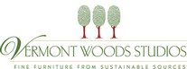 Vermont Woods Studios. Fine Furniture-Sustainable Sources