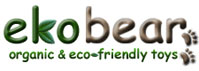 Eko Bear – Eco-Friendly Toys