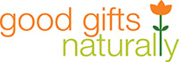 Good Gifts Naturally – Goods that are good for the planet and its people