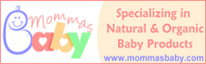 Mama's Baby – organic baby clothing, gift registry, bedding