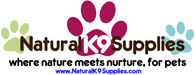 Natural K9 Supplies| Natural Dog Supplies | Natural Dog Toys
