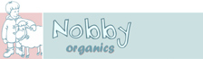 NobbyOrganics – organic clothes, bedding, toys for children
