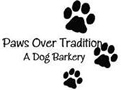 Paws Over Tradition – A Dog Barkery Organic Dog Treats