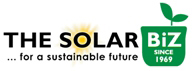 The Solar Biz – Solar Panels, Wind Generators, Inverters