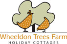 Wheeldon Trees Farm Holiday Cottages  Derbyshire England