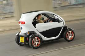 Renault Electric Car Vehicles – Twizy, Zoe, …