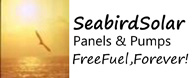 SeabirdSolar- Solar Water Heater Panels & Pumps