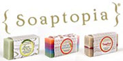 Soaptopia – Natural Soap