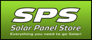 Solar Panel Store – Everything you need to go solar!