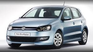 """71 mpg"" (3,3L/100 km)  Volkswagen New Polo BlueMotion 1.2HDi (Diesel)"